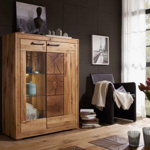 debowy-kredens-drewniane-meble-bielsko
